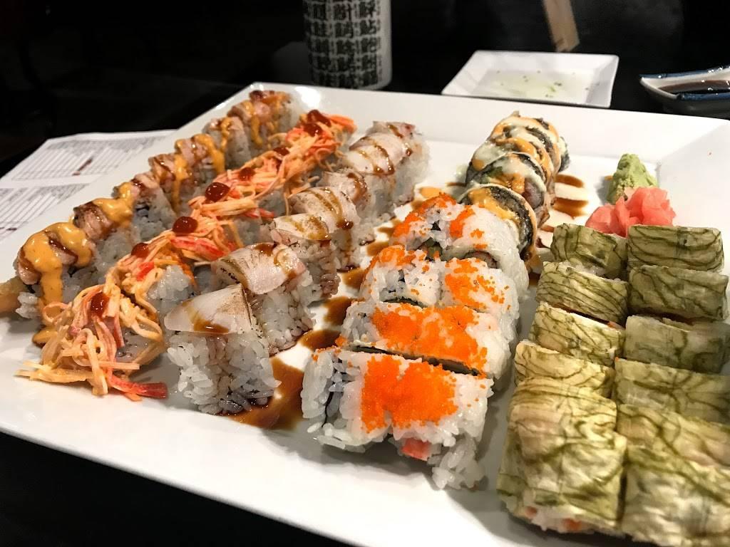Arigato | restaurant | 1034 River Rd, Edgewater, NJ 07020, USA | 2018861233 OR +1 201-886-1233