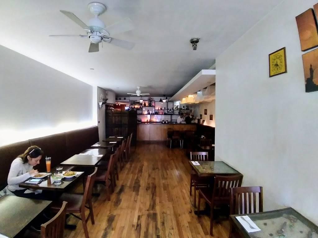 Teeda | restaurant | 218 Columbia St, Brooklyn, NY 11231, USA | 7186432737 OR +1 718-643-2737