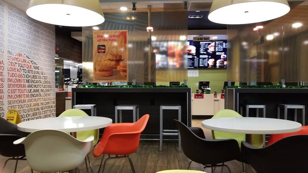 McDonalds | cafe | 753 St George Ave, Woodbridge, NJ 07095, USA | 7326361999 OR +1 732-636-1999