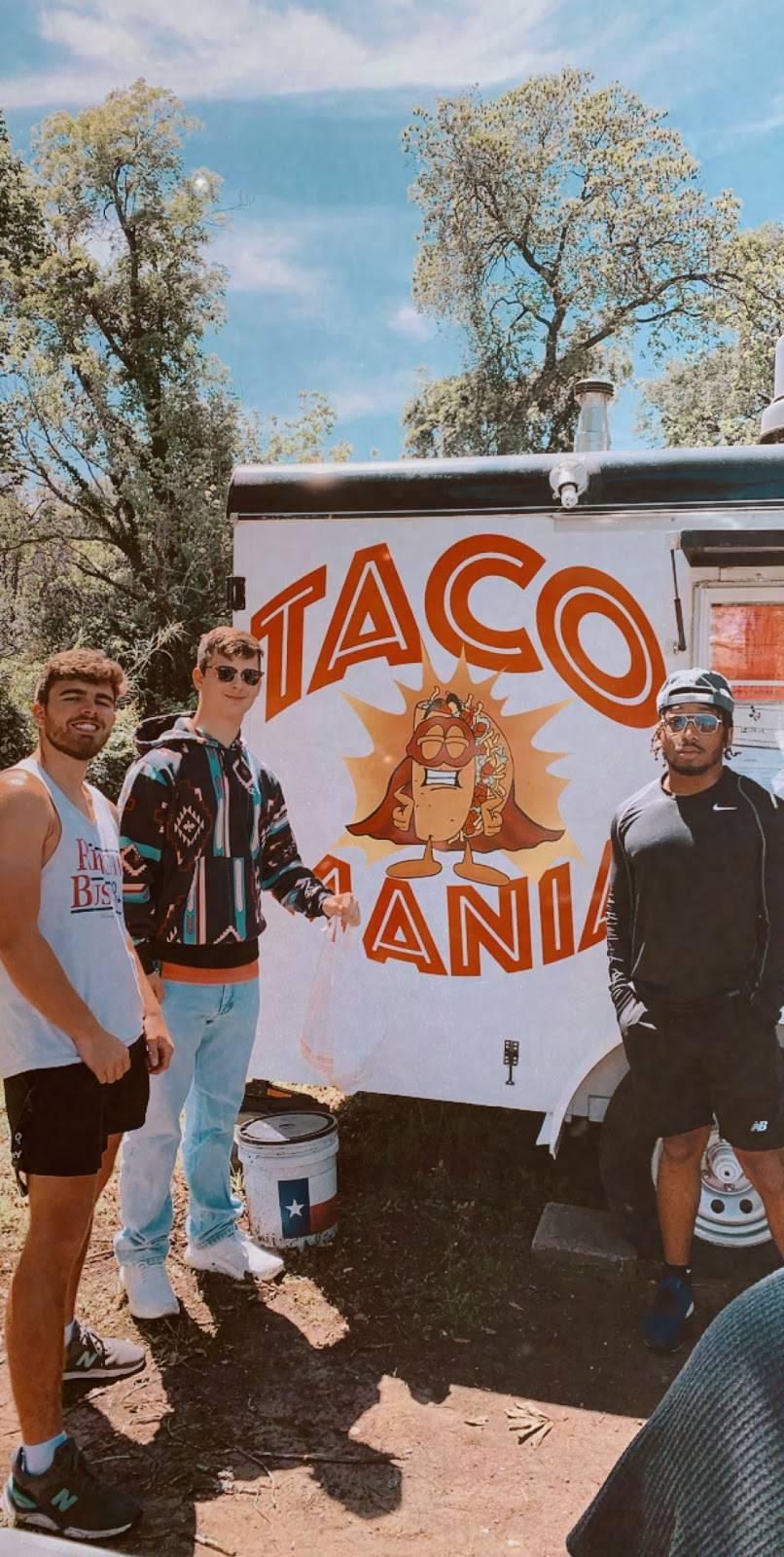 Taco Mania   restaurant   1110 Avenue M, Huntsville, TX 77340, USA   9366492663 OR +1 936-649-2663