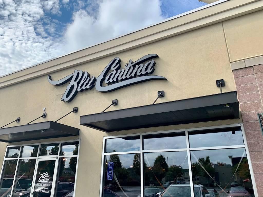 Blu Cantina Camp Creek | restaurant | 3560 Camp Creek Pkwy #130, East Point, GA 30349, USA | 4044645980 OR +1 404-464-5980