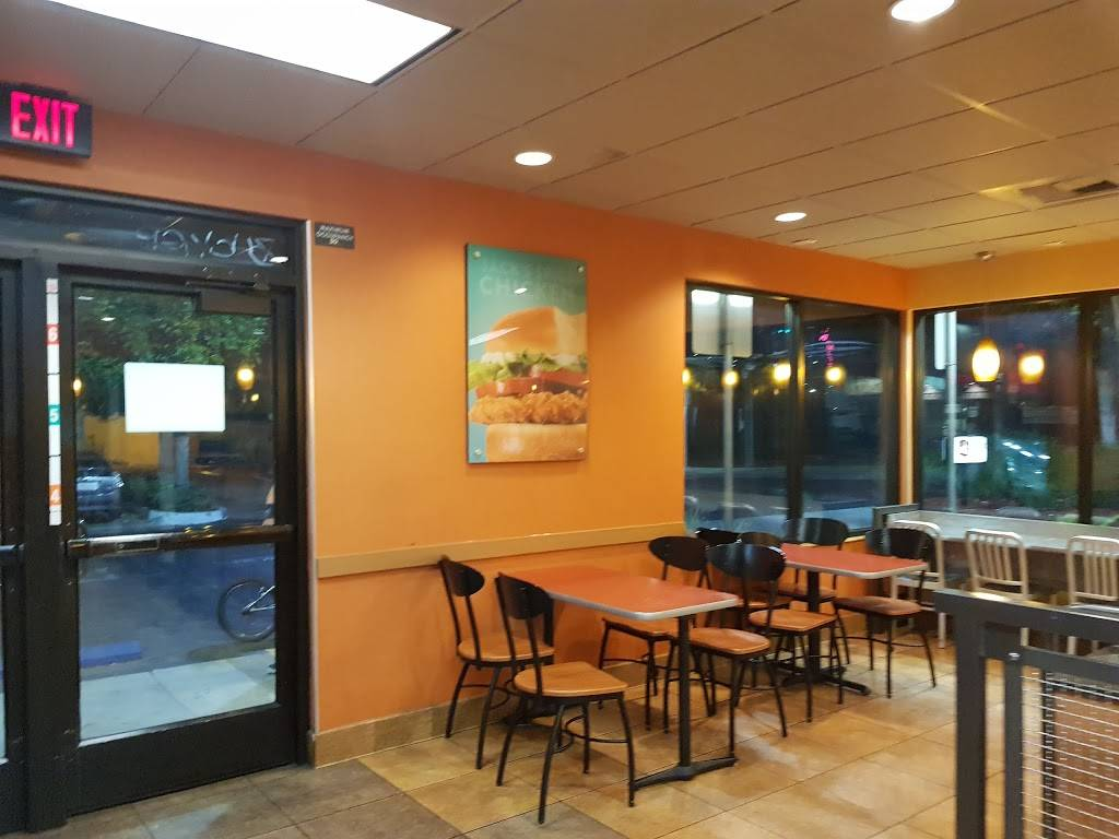 Jack in the Box   restaurant   516 N Beaudry Ave, Los Angeles, CA 90012, USA   2139759455 OR +1 213-975-9455