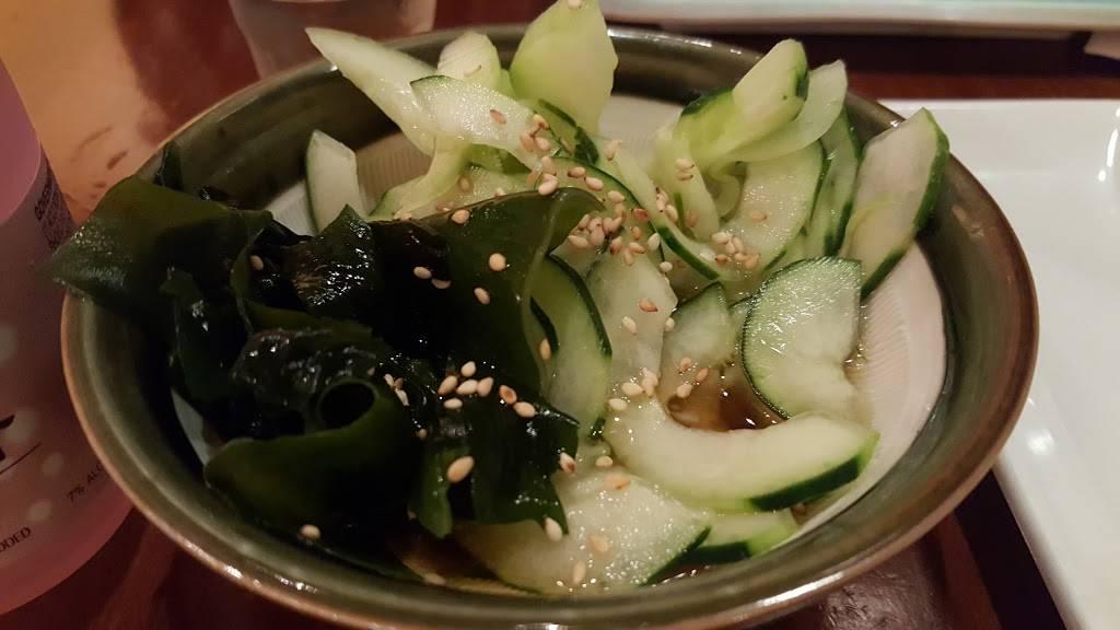 Sushi Kushi Too | restaurant | 495 Central Ave, Highland Park, IL 60035, USA | 8476818997 OR +1 847-681-8997