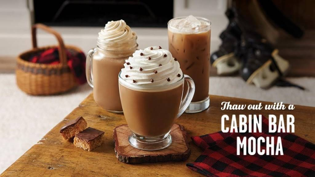 Caribou Coffee | cafe | 625 West US-40, Blue Springs, MO 64014, USA | 8162244288 OR +1 816-224-4288