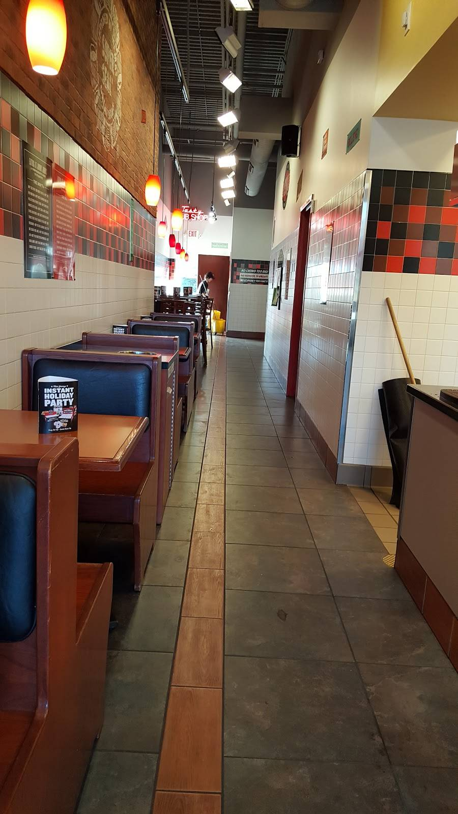 Jimmy Johns | meal delivery | 2445 75th St, Darien, IL 60561, USA | 6309104580 OR +1 630-910-4580