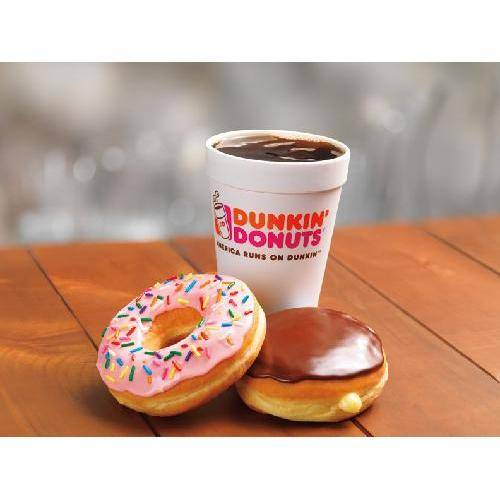 Dunkin Donuts | cafe | 4547 N Broadway, Chicago, IL 60640, USA | 7737842500 OR +1 773-784-2500