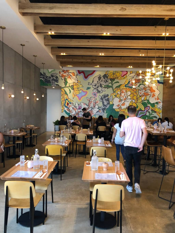 DOMU | restaurant | 4852 Town Center Pkwy #101, Jacksonville, FL 32246, USA | 9046831367 OR +1 904-683-1367
