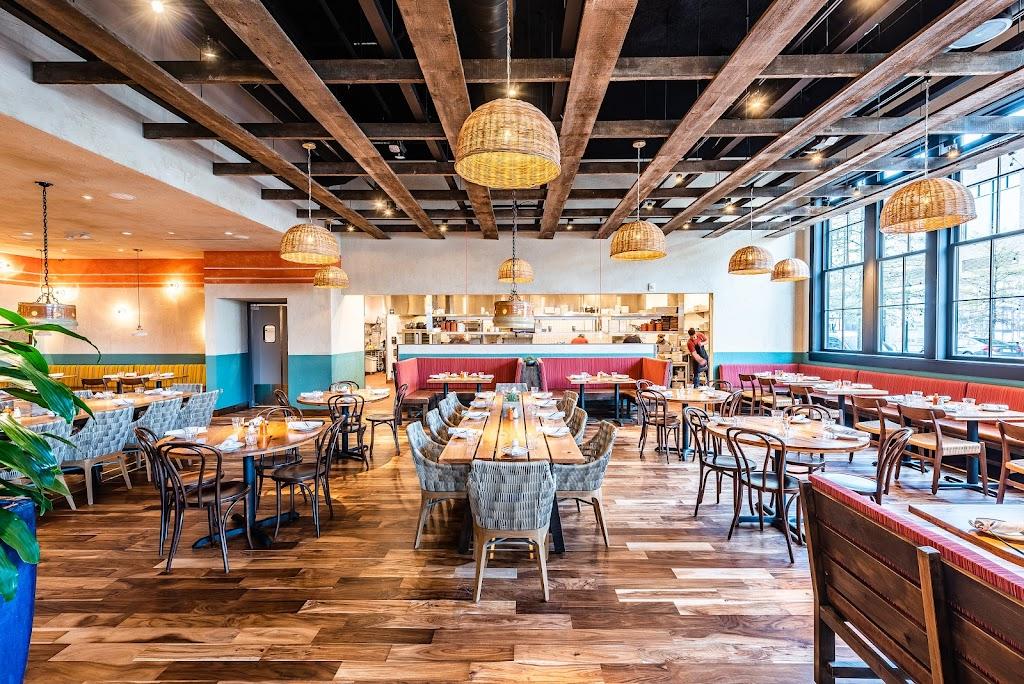 Nada | restaurant | 11886 Grand Park Ave, North Bethesda, MD 20852, USA | 3017704040 OR +1 301-770-4040