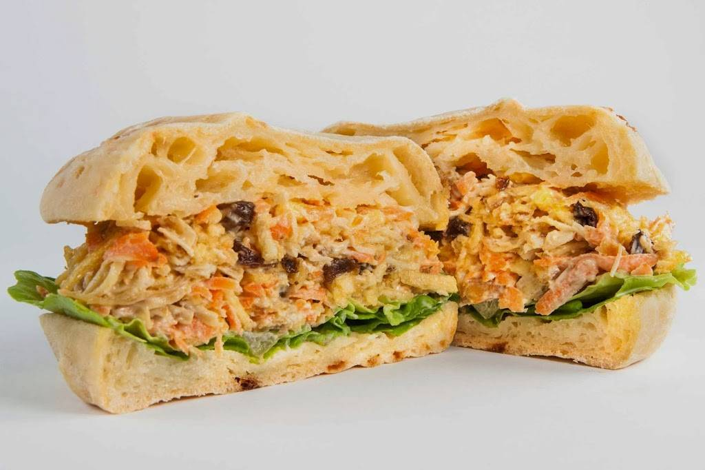 Gluten Free Oasis | restaurant | 594 Federal Rd, Brookfield, CT 06804, USA | 2038850314 OR +1 203-885-0314