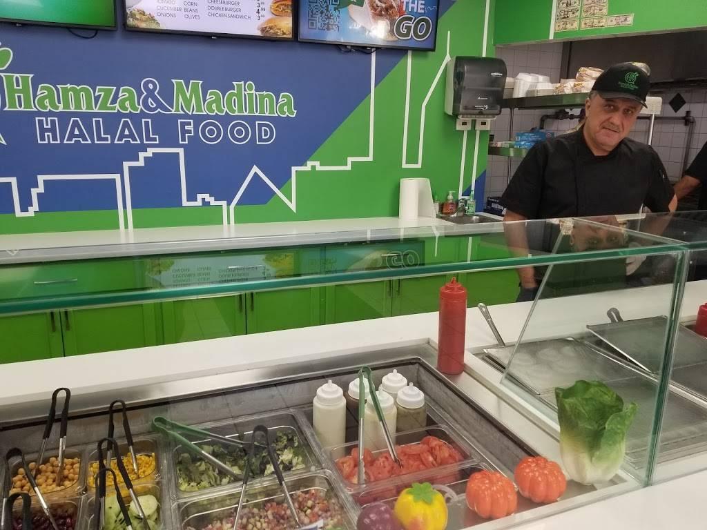hamza and madina ronkonkoma