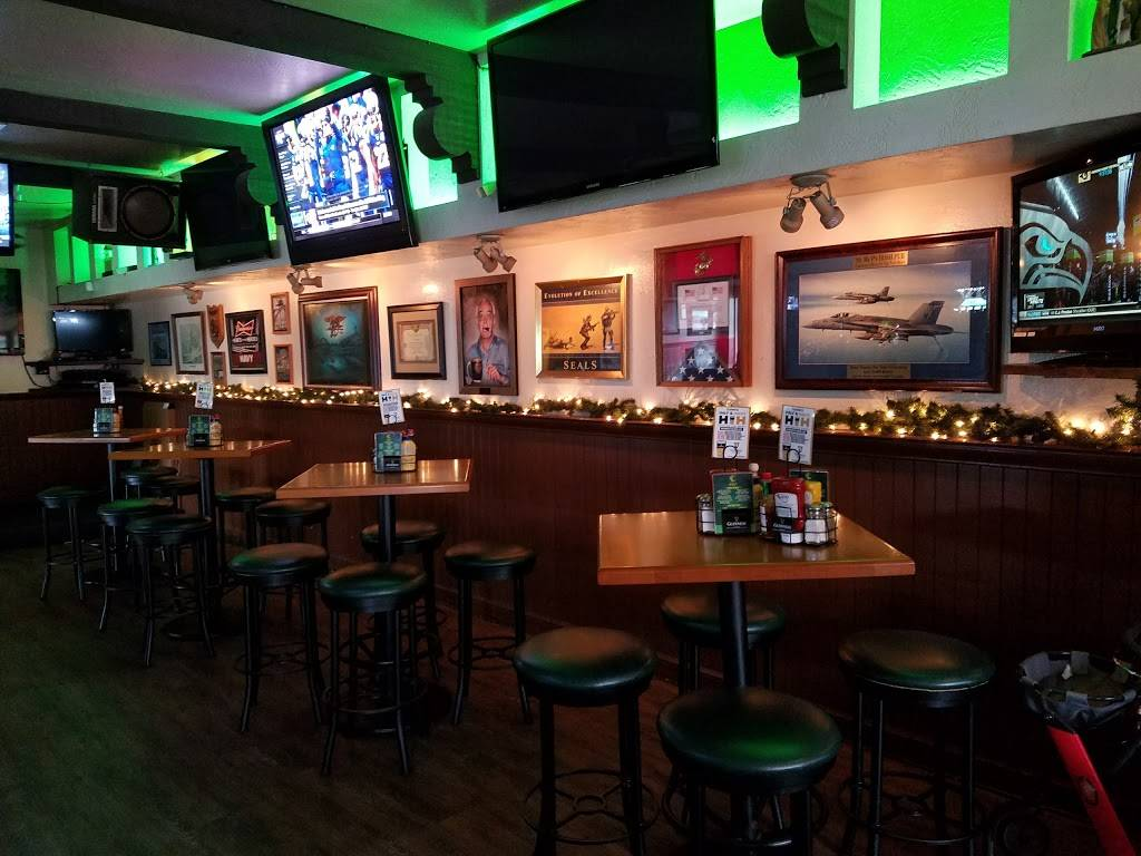McPs Irish Pub & Grill | restaurant | 1107 Orange Ave, Coronado, CA 92118, USA | 6194355280 OR +1 619-435-5280