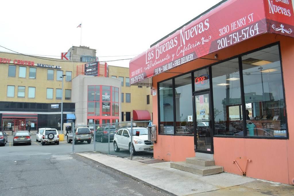 Las Buenas Nuevas Restaurant and Cafeteria | restaurant | 3130 Henry St, Union City, NJ 07087, USA | 2017515763 OR +1 201-751-5763