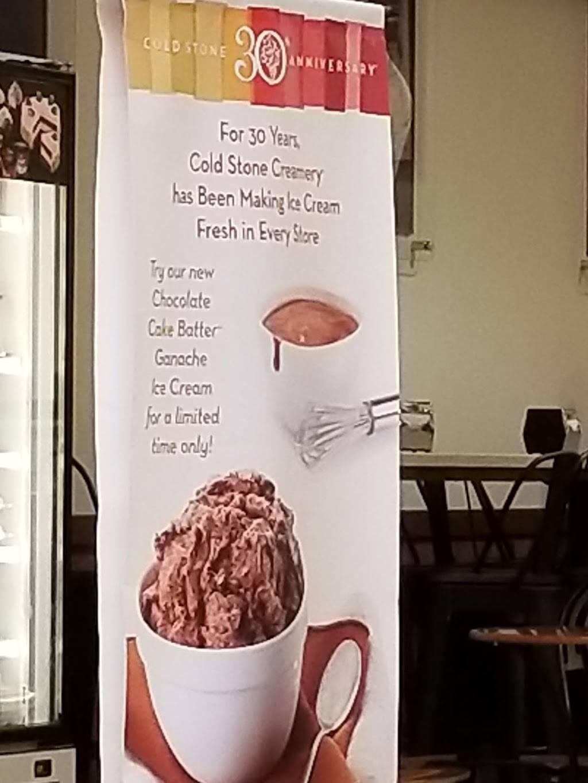 Cold Stone | bakery | 250 Woodbridge Center Dr, Woodbridge, NJ 07095, USA | 7326022400 OR +1 732-602-2400
