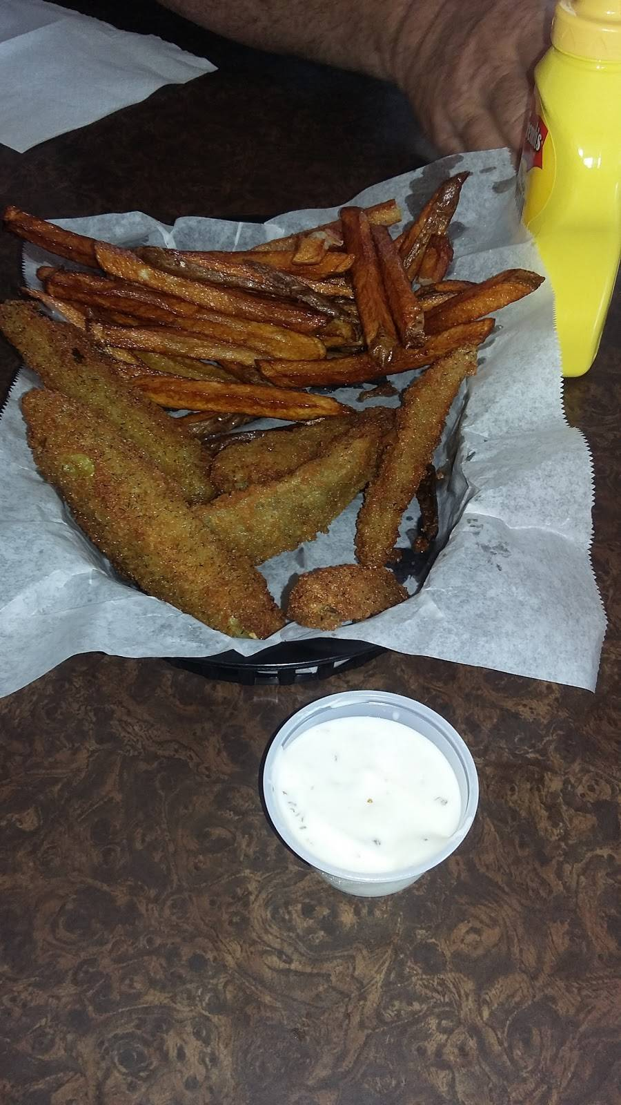 Gimpys on 150   restaurant   285 Knox Hwy 2, Rio, IL 61472, USA   3099725616 OR +1 309-972-5616