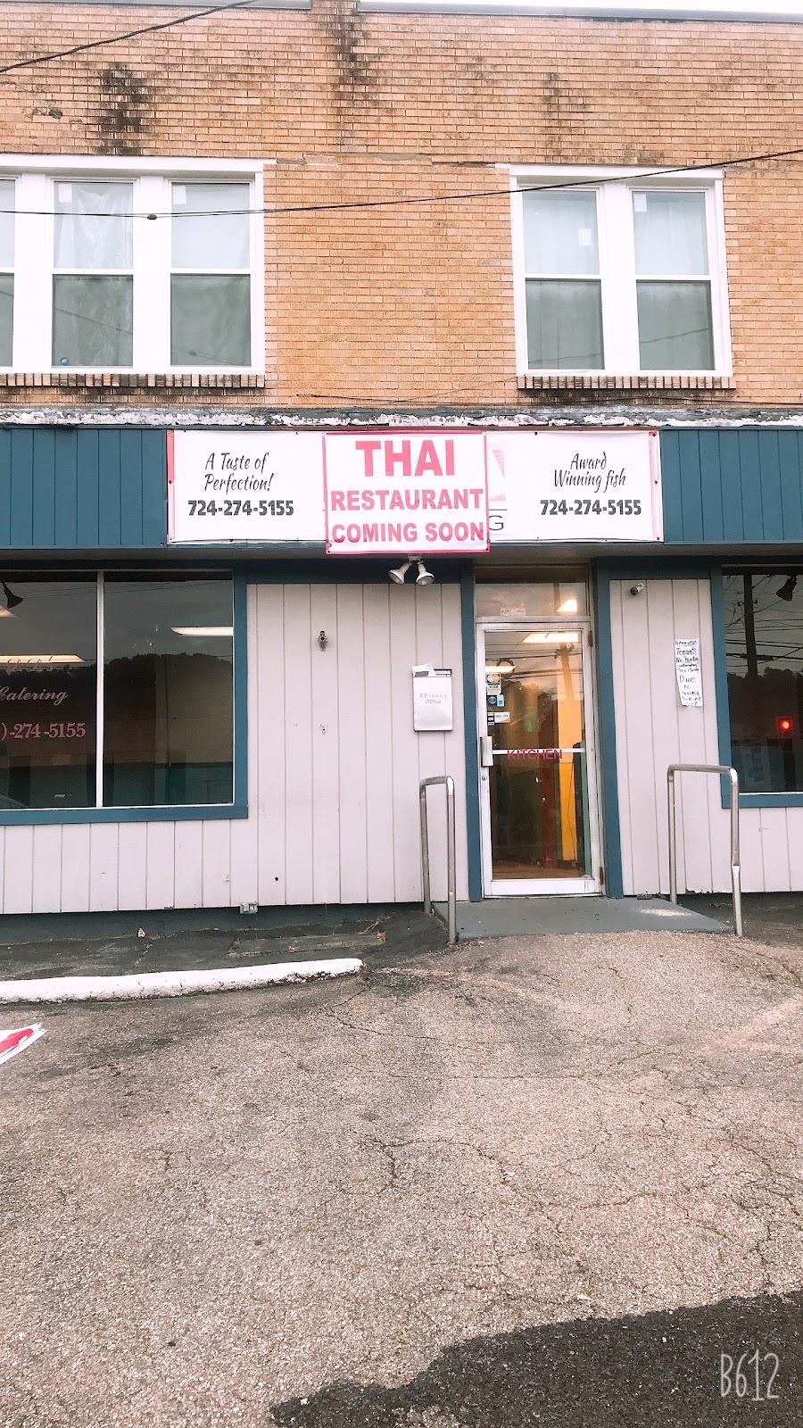 Dee Dee Thai Restaurants | restaurant | 555 Pittsburgh St, Springdale, PA 15144, USA