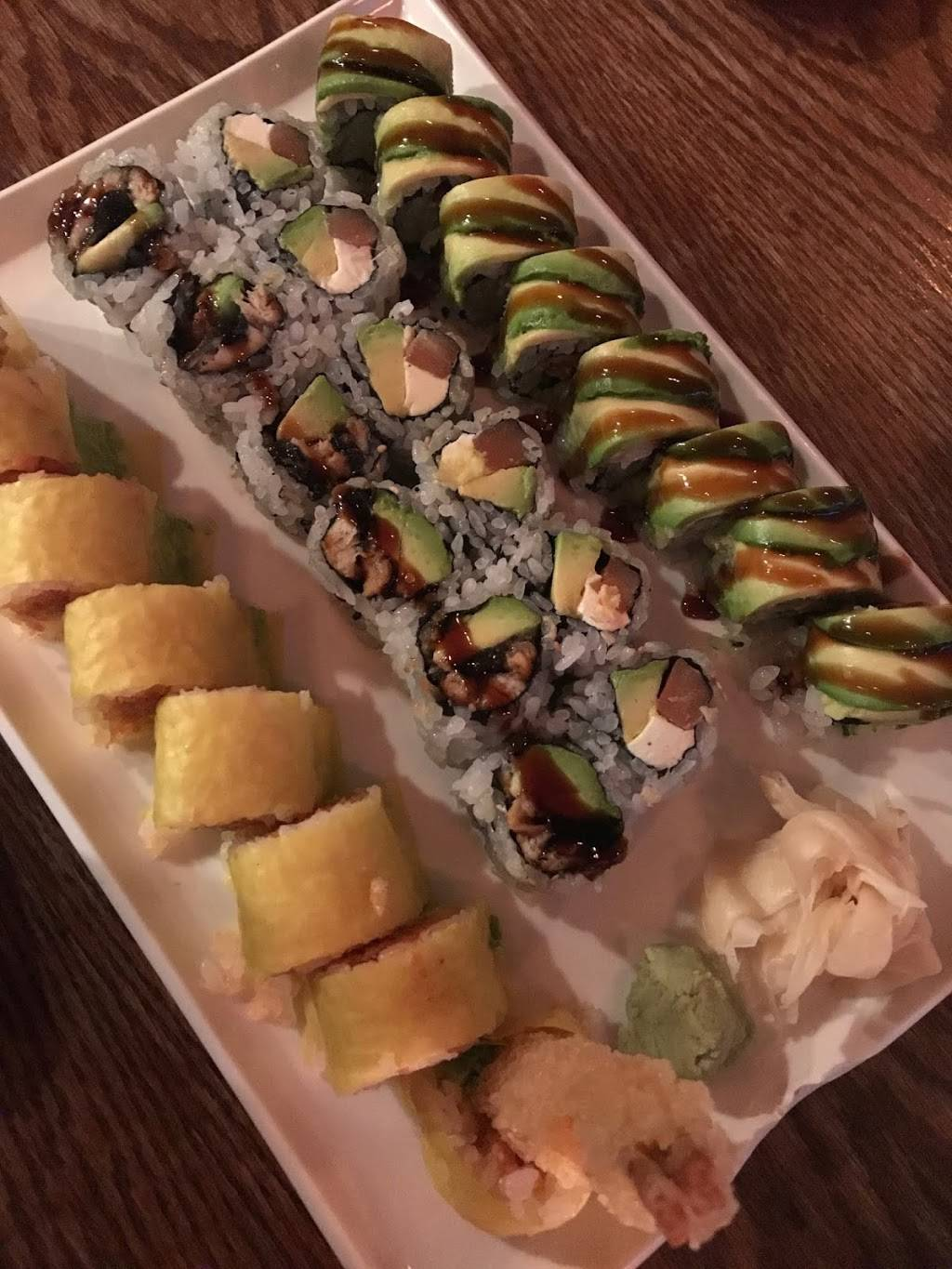 Zest Sushi | restaurant | 249 Broome St, New York, NY 10002, USA | 2126773158 OR +1 212-677-3158