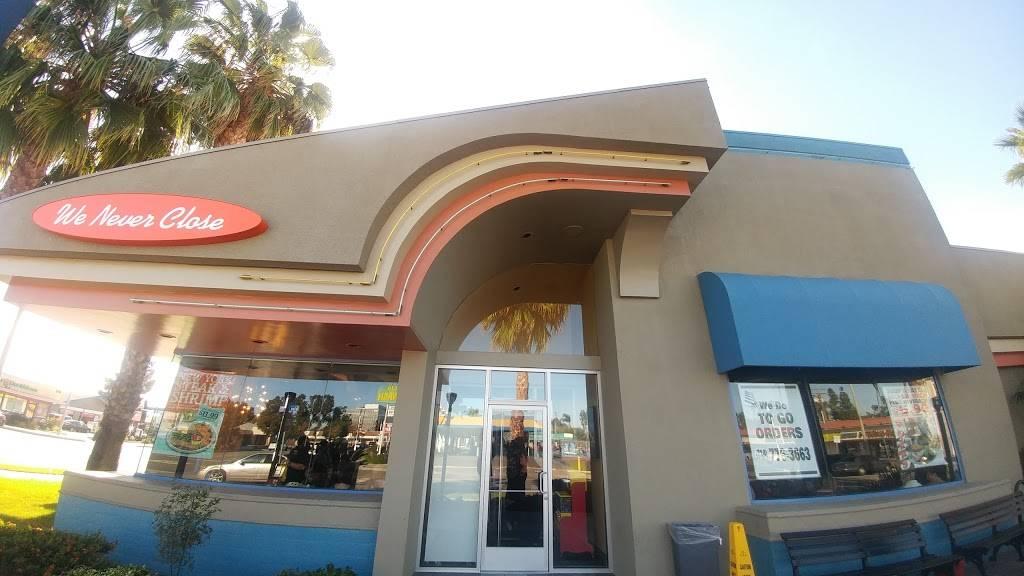 NORMS Restaurant   restaurant   1125 N Euclid St, Anaheim, CA 92801, USA   7147763663 OR +1 714-776-3663
