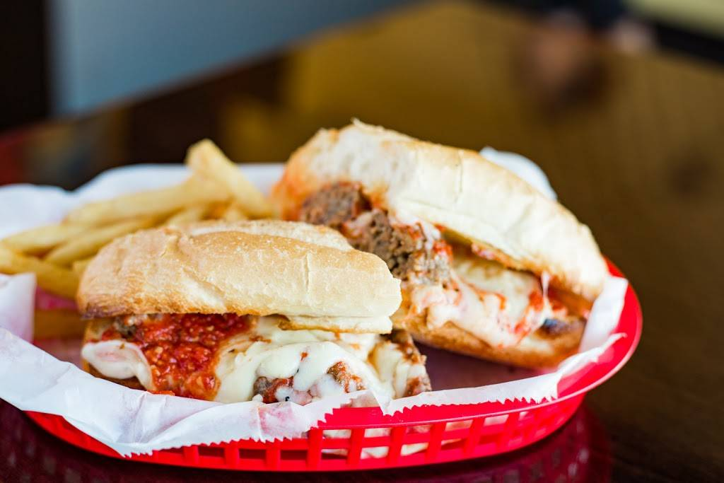Jakes Pizza | restaurant | 619 N Pinellas Ave, Tarpon Springs, FL 34689, USA | 7279403725 OR +1 727-940-3725