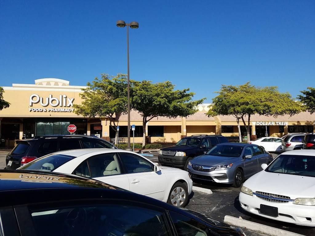 Welleby Plaza | shopping mall | 10077-10153, W Oakland Park Blvd, Sunrise, FL 33351, USA | 5616302300 OR +1 561-630-2300