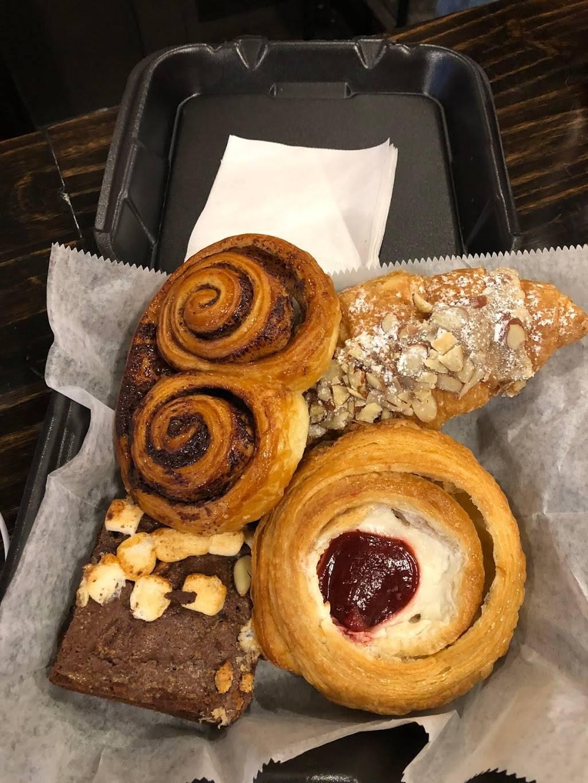 Snapdragon Coffee & Social | cafe | 190 Monticello Ave, Jersey City, NJ 07304, USA | 2018783413 OR +1 201-878-3413