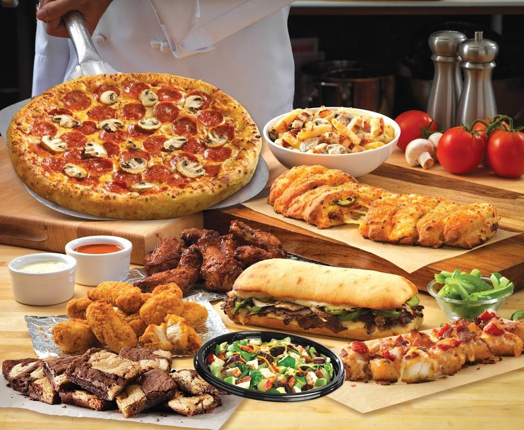 Dominos Pizza | meal delivery | 4200 Blackhawk Rd, Rock Island, IL 61201, USA | 3096444243 OR +1 309-644-4243