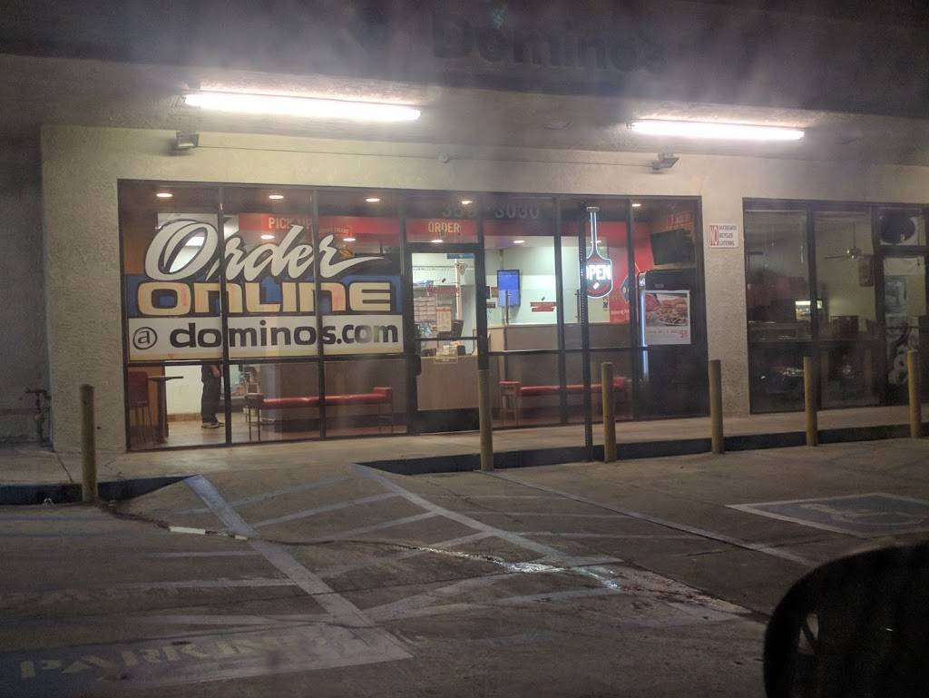 Dominos Pizza   meal delivery   1802 Huntington Dr # 8, Duarte, CA 91010, USA   6263593030 OR +1 626-359-3030