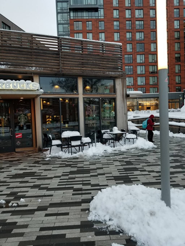 Starbucks | cafe | 38 College Ave, New Brunswick, NJ 08901, USA | 7322200014 OR +1 732-220-0014