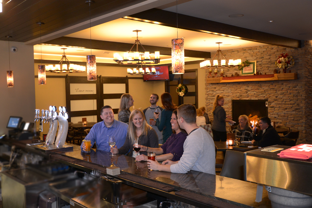 The Willows Restaurant | restaurant | 8000 E Arrowhead Parkway, Sioux Falls, SD 57110, USA | 6053355900 OR +1 605-335-5900