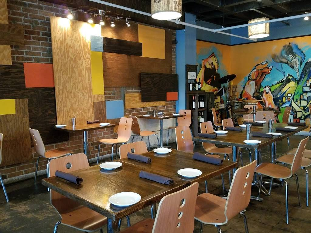 Andes Cafe | restaurant | 2311 Canal St #104, Houston, TX 77003, USA | 8326590063 OR +1 832-659-0063