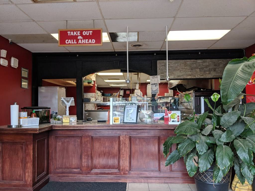Fat Cat S Pizza Restaurant 106 Rockwood Ave St Catharines On L2p 3p2 Canada