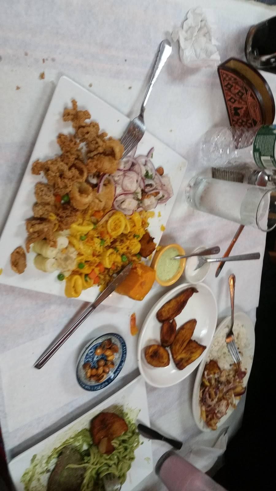 El Rincon Peruano | restaurant | 64-06 Roosevelt Ave, Woodside, NY 11377, USA | 7184245298 OR +1 718-424-5298