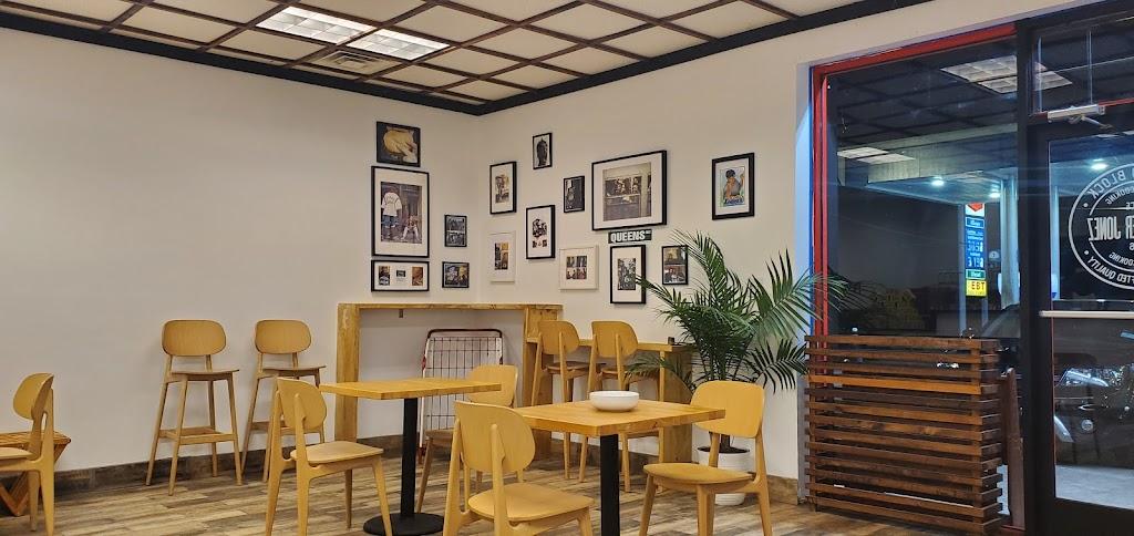 CHE BUTTER JONEZ | restaurant | 757 Cleveland Ave SW, Atlanta, GA 30315, USA | 4049194061 OR +1 404-919-4061