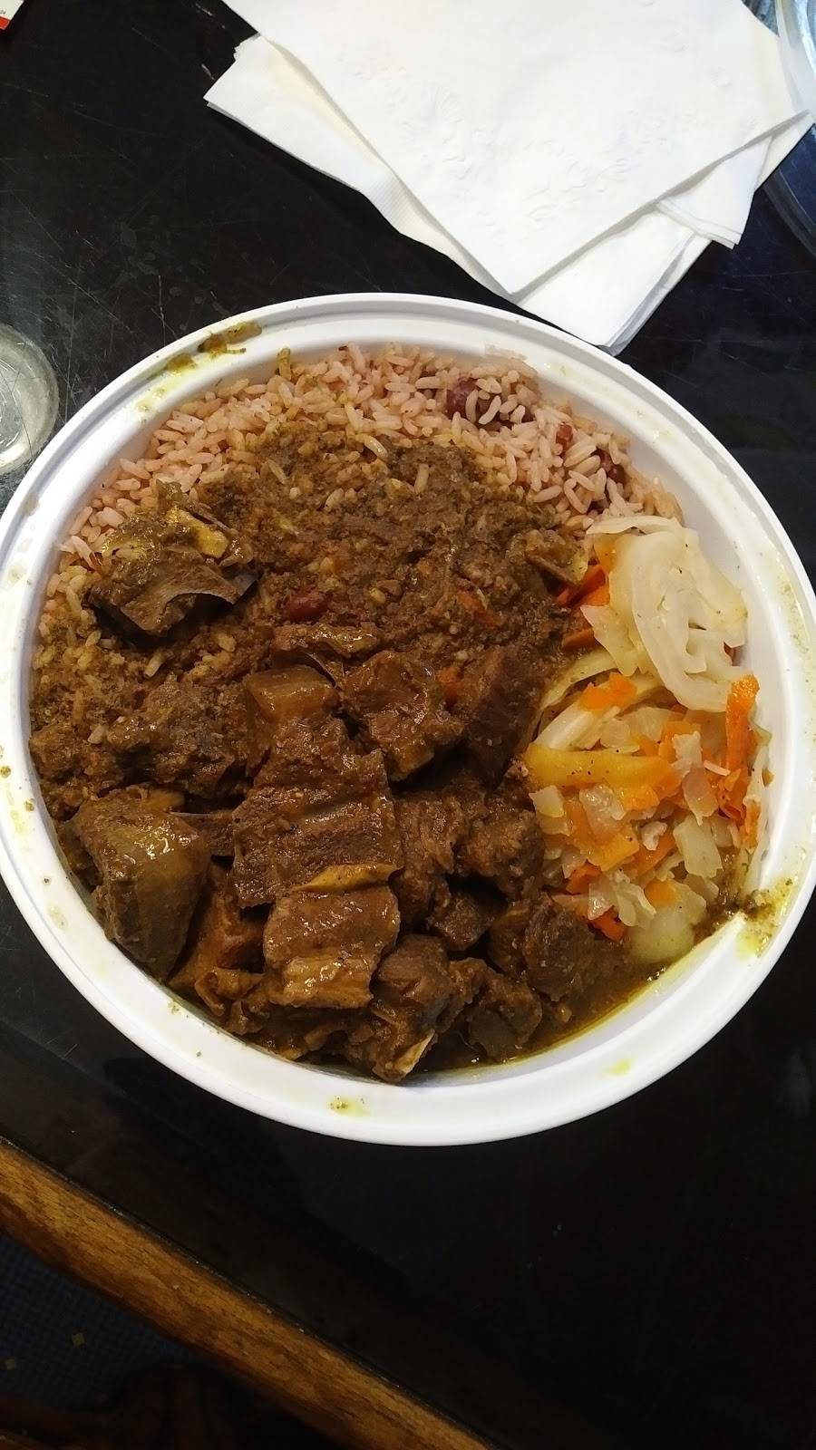 Jamaican Bickle   restaurant   327 Oak St, Uniondale, NY 11553, USA   5162804394 OR +1 516-280-4394
