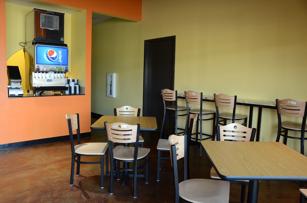 Burritos Fresh Mexican Grill   restaurant   2249 Lowes Dr, Clarksville, TN 37040, USA   9319192533 OR +1 931-919-2533