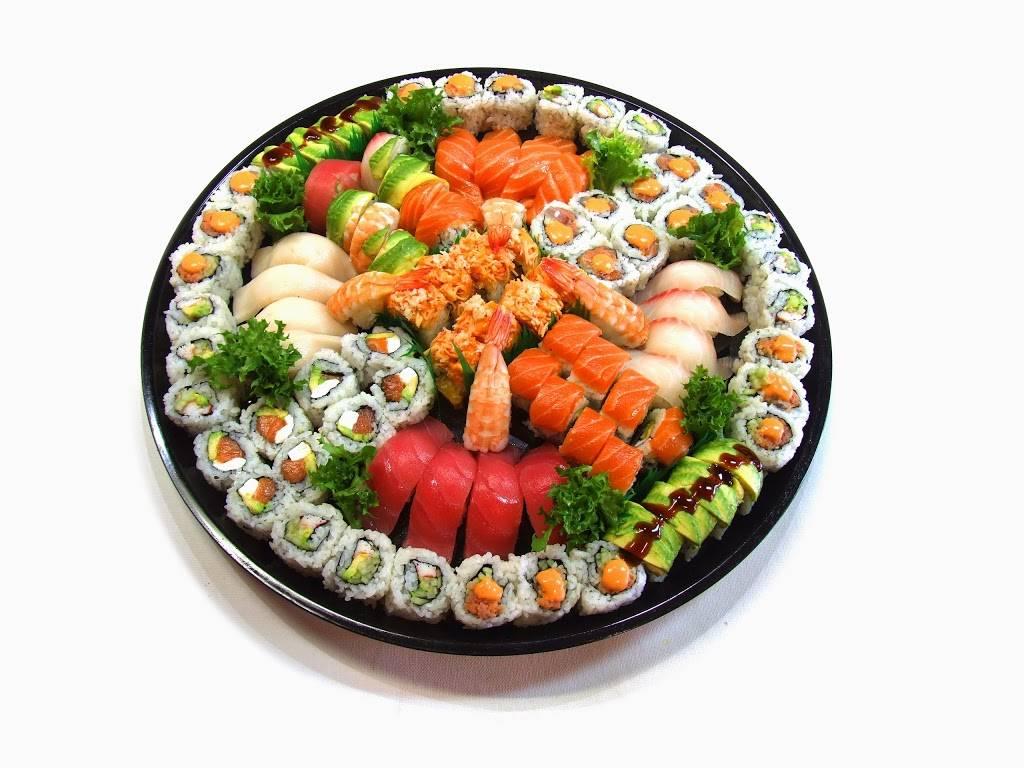 Yamada Sushi | restaurant | 55 Park Ave # 3, Rutherford, NJ 07070, USA | 2014608700 OR +1 201-460-8700
