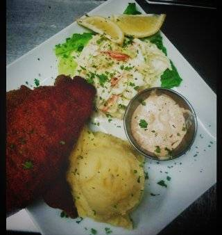 Duans Clubhouse and Catering Services | restaurant | 2414 West Ave, Norfolk, VA 23504, USA | 7573392157 OR +1 757-339-2157