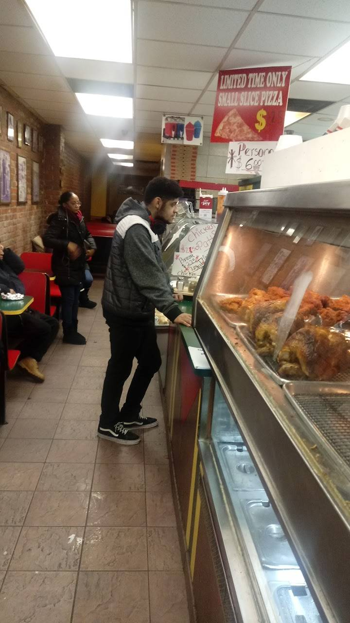 Johns Pizza | restaurant | 1788 Westchester Ave, Bronx, NY 10472, USA | 7188220201 OR +1 718-822-0201