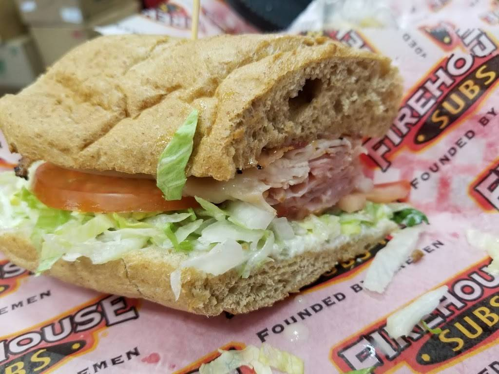 Firehouse Subs | meal delivery | 2820 Gateway St Ste MT-104, Springfield, OR 97477, USA | 4582058250 OR +1 458-205-8250