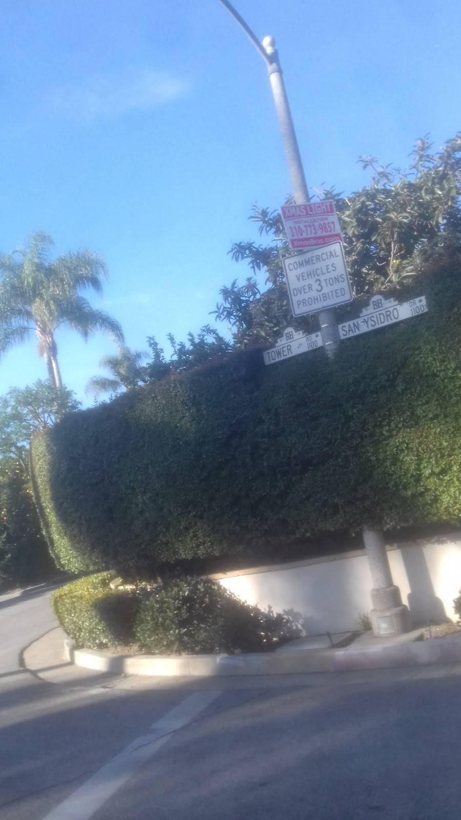 Harrow Club | restaurant | 1705-1715 Green Acres Dr, Beverly Hills, CA 90210, USA