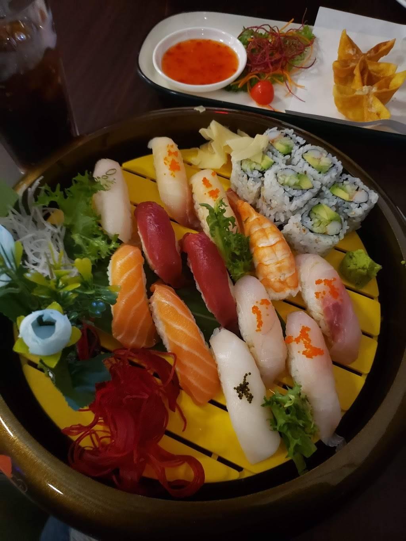 Kabuki Japanese cuisine hibachi sushi   restaurant   406 Galleria Dr, Johnstown, PA 15904, USA   8142661133 OR +1 814-266-1133