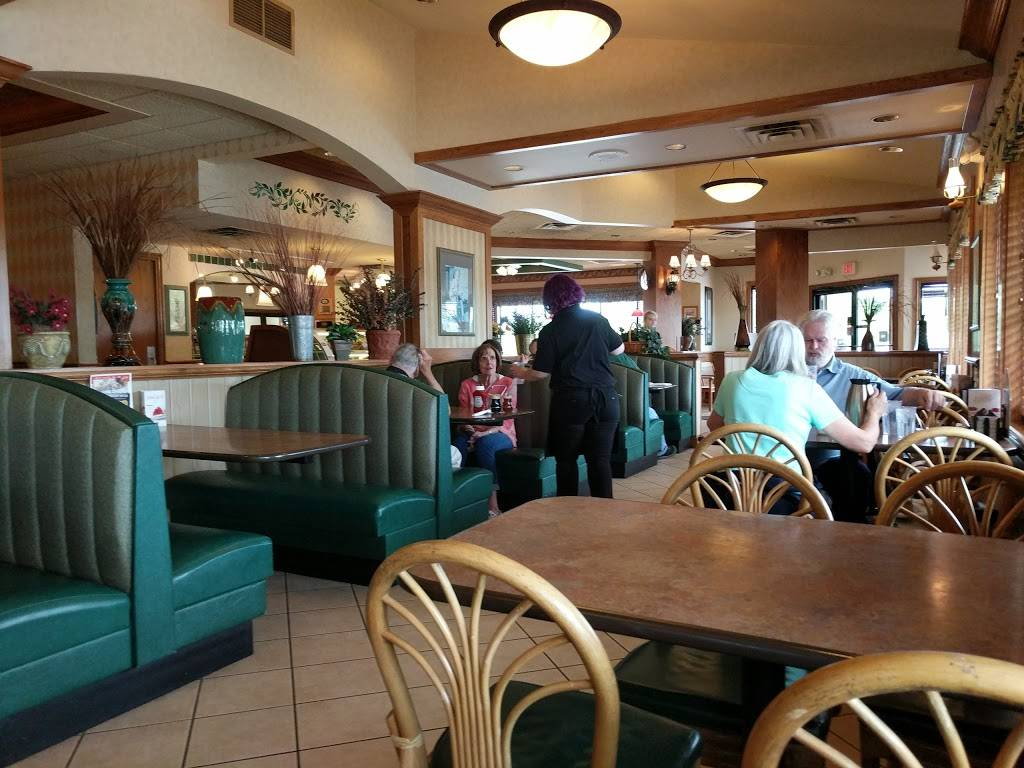 Perkins Restaurant & Bakery | restaurant | 140 North Garfield St N, Cambridge, MN 55008, USA | 7635525000 OR +1 763-552-5000