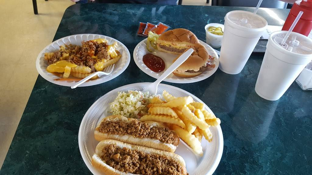 The Dog House | restaurant | 1601 Anderson Dr, Williamston, SC 29697, USA | 8648474555 OR +1 864-847-4555