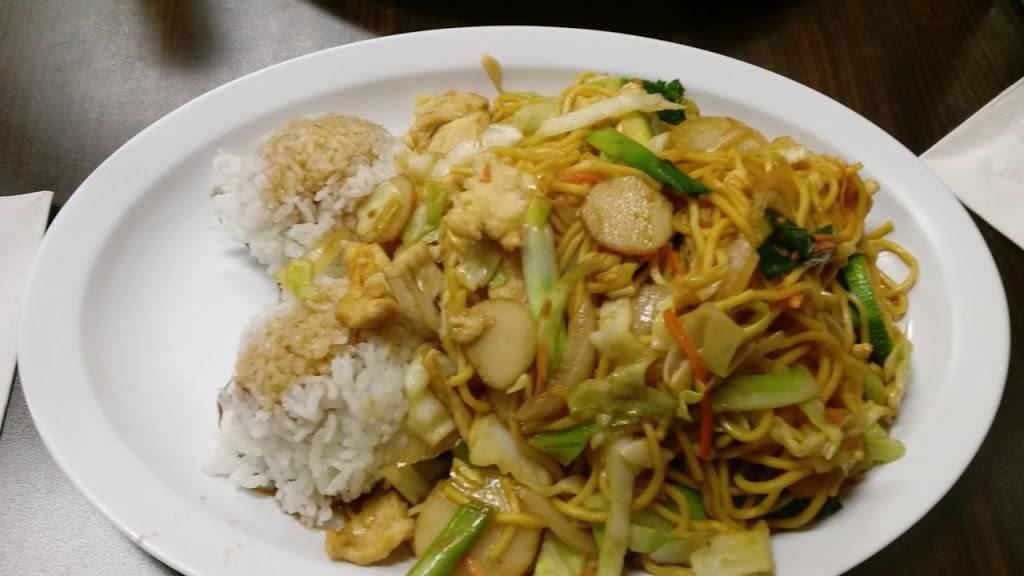 Wok And Teriyaki | restaurant | 2533 Marvin Rd NE A, Lacey, WA 98516, USA | 3604562217 OR +1 360-456-2217