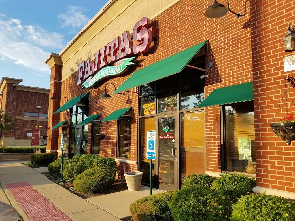 Fajitas Mexican Restaurant - TINLEY PARK   restaurant   16703 S Harlem Ave, Tinley Park, IL 60477, USA   7084078144 OR +1 708-407-8144