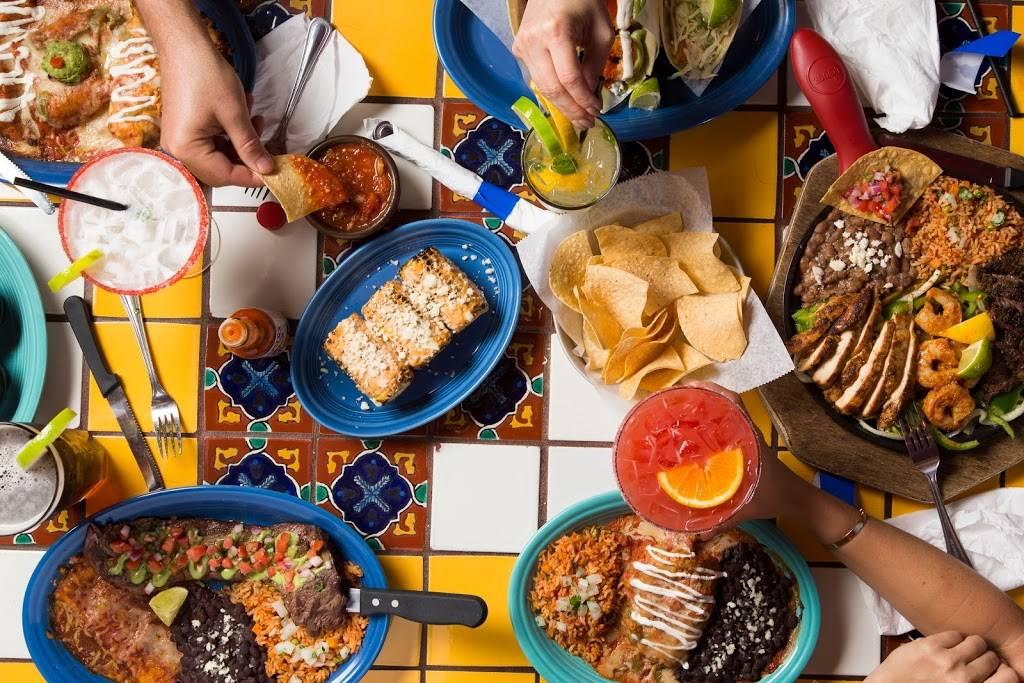 Margaritas Mexican Restaurant | restaurant | 53 US-1, Metuchen, NJ 08840, USA | 7325490444 OR +1 732-549-0444