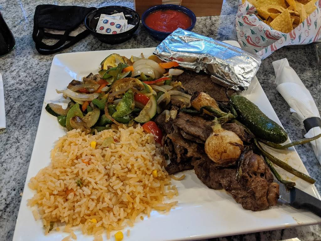 Mi Fiesta | restaurant | 2007 2nd Ave, Summerville, SC 29486, USA | 8434711010 OR +1 843-471-1010