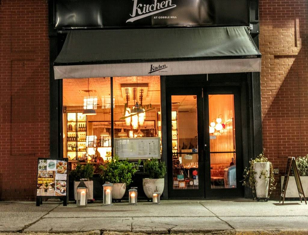Kitchen at Cobble Hill | cafe | 254 Court St, Brooklyn, NY 11231, USA | 3476894279 OR +1 347-689-4279