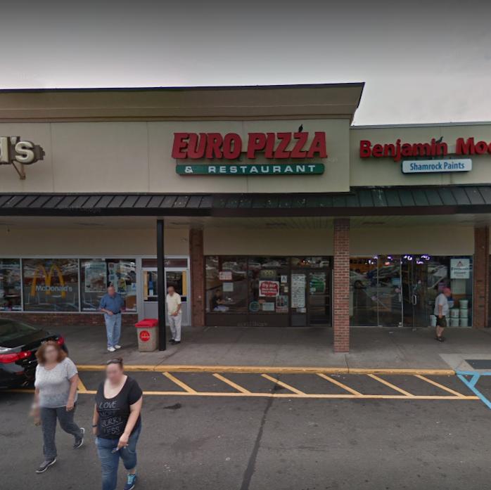 Euro Pizza Restaurant 3271 Richmond Ave Staten Island