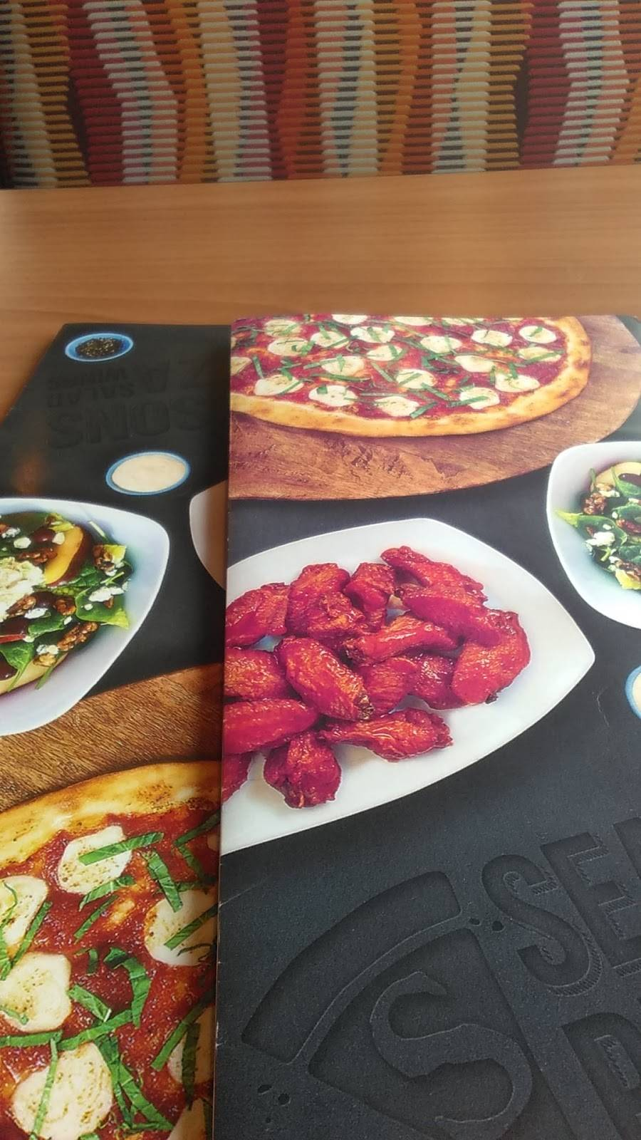 Seasons Pizza   meal delivery   1112 Kirkwood Hwy, Wilmington, DE 19805, USA   3029944000 OR +1 302-994-4000