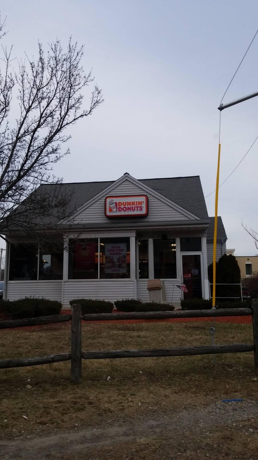 Dunkin | bakery | 20 Memorial Dr, Avon, MA 02322, USA | 5085849753 OR +1 508-584-9753